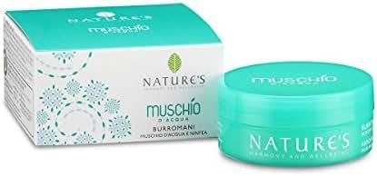 Bios Line Muschio d'Acqua Natures Burrom - 500 ml