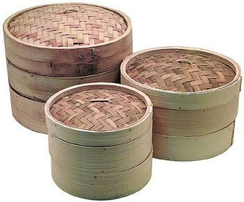 14 inch Bamboo Steamer (Rack Only) by Unknown