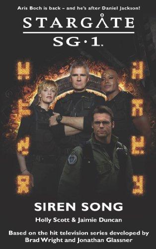 STARGATE SG-1: Siren Song