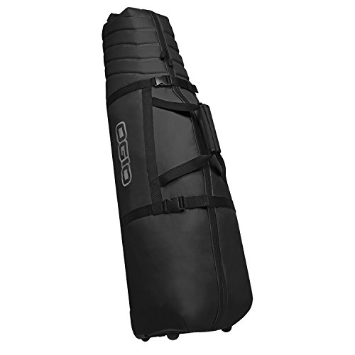 OGIO 2017 Savage Travel Bag, Black