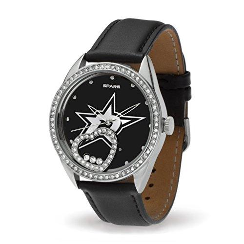 NHL Dallas Stars Beat Watch, Black ()