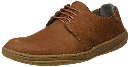 Wood Marron Basses N5381 Homme El Naturalista Sneakers 7nqYWnpX