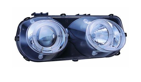 Lamin-x M022CL Headlight Film Covers