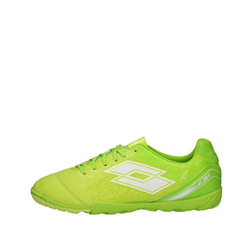 Tf 700 Lzg grn Vert Futsal Ltn 010 Lotto X wht Chaussures Homme De dwtHFq5