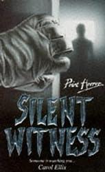 Silent Witness (Point Horror)