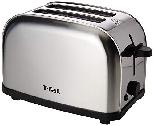 T-fal Tostador Ultra Inox, 6 Niveles