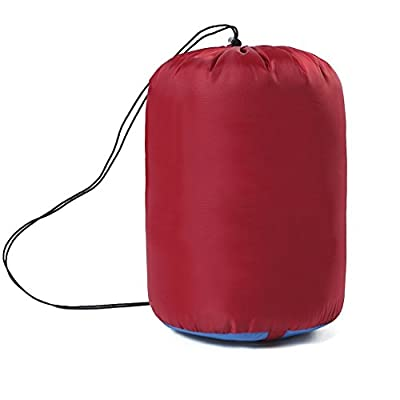Adventurex 3 Seasons Sleeping Bag adults Mummy Outdoor Camping Water Repellent