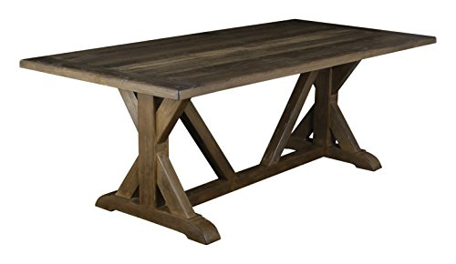 South Cone Home Bayliss Rectangular Dining Table, 72
