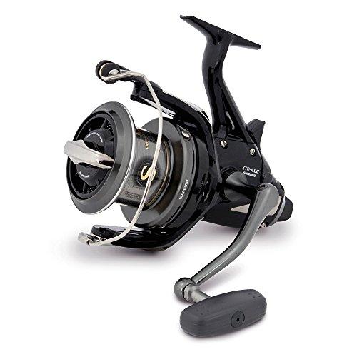 Shimano Medium Baitrunner CI4+ XTR A Longcast, Baitrunner Carpfishing And Surfcasting Fishing Reel, MBTRCI4XTRALC
