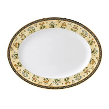 Wedgwood India Platter 15.25 inches