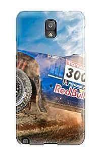 Cindy Yolanda's Shop 3812085K42415754 Racing Case Compatible With Galaxy Note 3/ Hot Protection Case