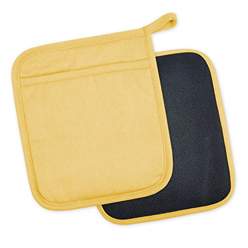 DII Neoprene Resistant Washable Baking Yellow