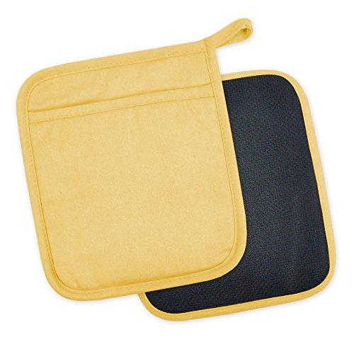 DII Neoprene Resistant Washable Baking Yellow