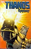 img - for Ephiphany (Thanos) book / textbook / text book