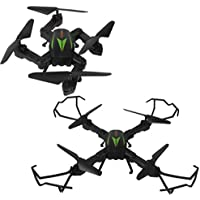 A200 2.4GHz WiFi FPV Foldable Quadcopter RC Drone with 720P HD 2MP Camera -MOONHOUSE