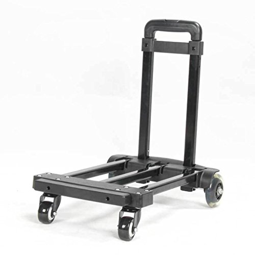 MOXIN Luggage cart - folding portable shopping trolley supermarket warehouse household trailer price