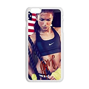 meilinF000alex morgan Phone Case for Iphone 6 PlusmeilinF000