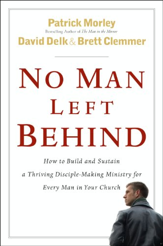 NEW No Man Left Behind: How To Build And Sustain A Thriving Disciple-Making Ministry For Every Man In Your Church. Scrabble bancos drums valor relative Gotham Lynch fotos