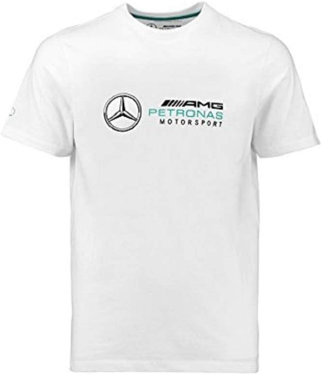 Genuine Mercedes AMG Petronas Womens T-Shirt 2018