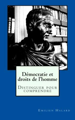 Democratie et droits de l'homme (French Edition)