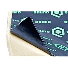 SoundQubed Q-Mat Trunk Kit 16sq Feet