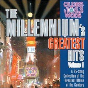 Millennium's Greatest Hits Vol. 1 (WCBS FM 101.1)