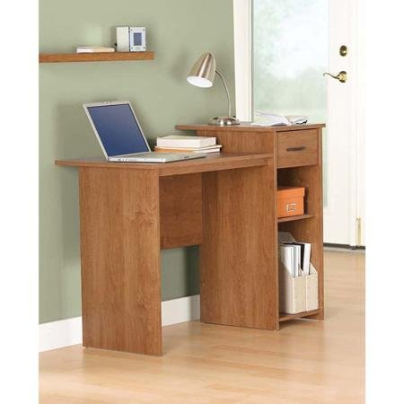 Mainstays Student Desk, Multiple Finishes by Mainstay