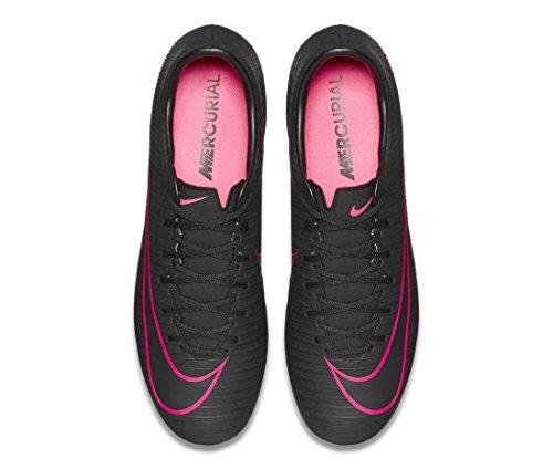 Victoire Noir Victoire De Bottes Nike Mercurial Football Vi Mercurial d8cWd5q