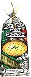 Gullah Gourmet Southern Corn Chowder