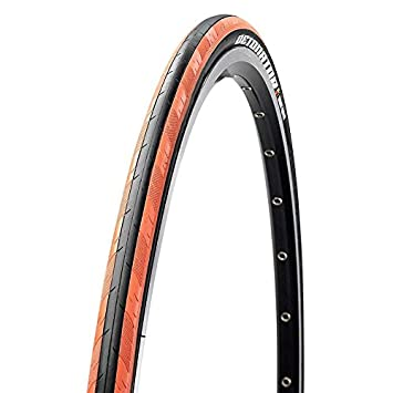 Maxxis Detonator Bike Tire 28 Dual Foldable Orange Black 2018 26