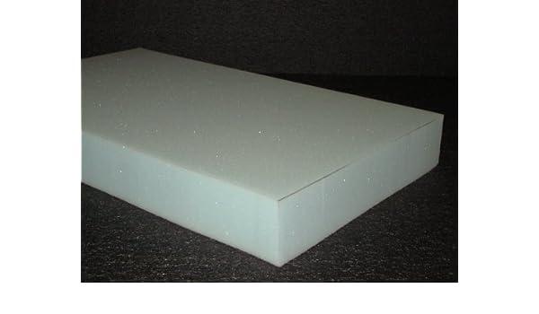 Grevinga RG 22 - Plancha de espuma de poliuretano, poliuretano, 200 x 50 x 6 cm: Amazon.es: Hogar