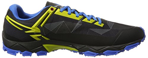 Black Train Lite Shoe Mountain Training Kamille Salewa Men's PYvwxx