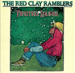 Red Clay Ramblers Twisted Laurel Flying Fish 030 Lp