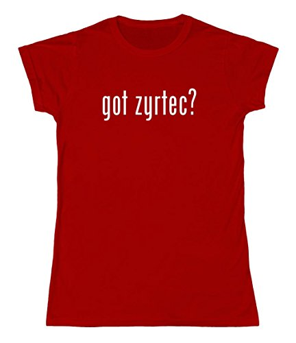 got-zyrtec-ladies-juniors-fit-tee-red-xxx-large