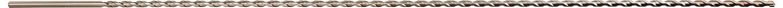 Hitachi 725629 SS+1/4' x 22' x 24'TCT Drill Bit