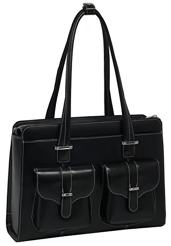 mcklein-usa-alexis-genuine-leather-womens-briefcase-156-laptop-business-tote-black