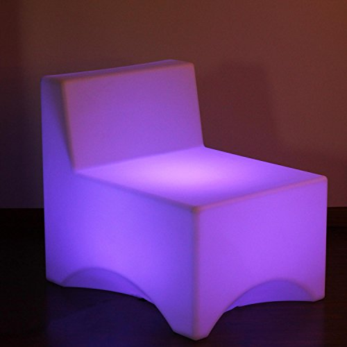 Led Lighted Lounge Furniture in US - 8