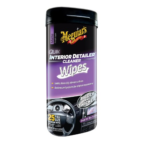 Compare Price To Meguiars Interior Cleaner