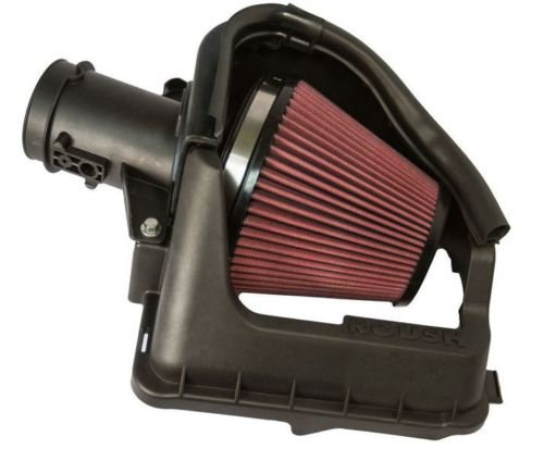 Roush 421641 Cold Air Intake (3.5L Eco Boost F-150)