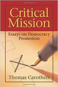 essays on thomas more