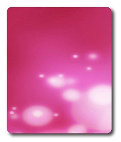 Nero Del Mouse Rosa Sfondo Pc Custom Mouse Padsmouse Mats Case