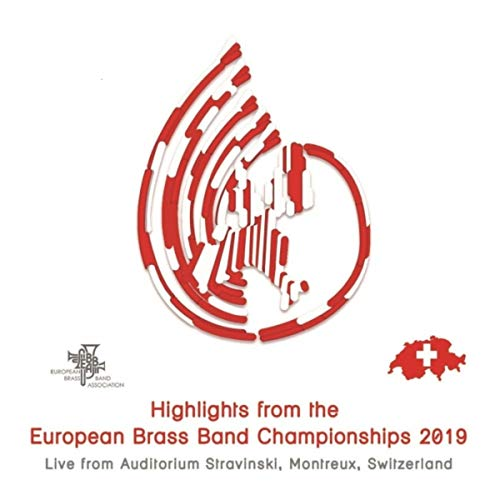 Highlights from the European Brass Band Championships 2019