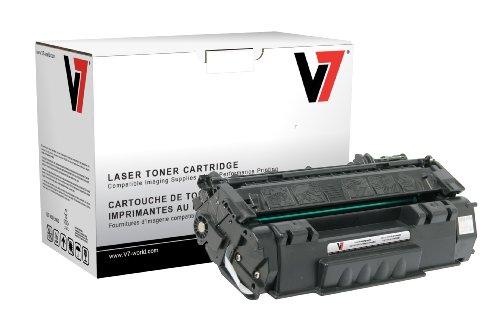 V7 Technology 49AG Laser Toner for HP printers (Replaces ...