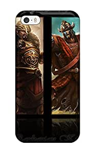 Fashion Case Cover For Iphone 5/5s(league Of Legends)