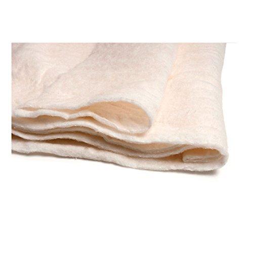 Hobbs HF90 Batting Heirloom Premium Fusible Cotton