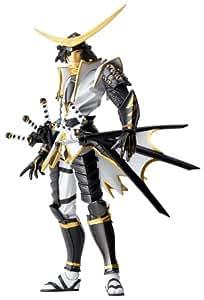 Revoltech Yamaguchi : Sengoku BASARA Masamune Date (japan import)