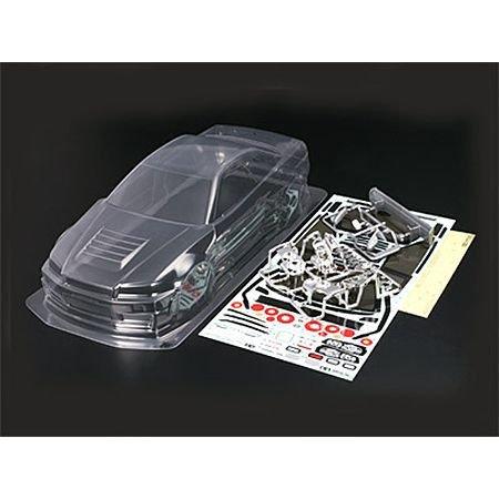 Tamiya Nismo R34 GT-R RC Body Set