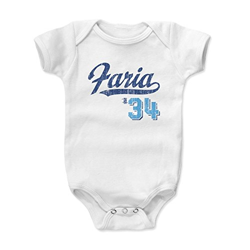 Tampa Bay Rays Baby Clothes