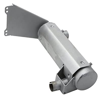 Briggs & Stratton 841680 Muffler For Model 543400 and 613100 Vanguard V-Twin Engines