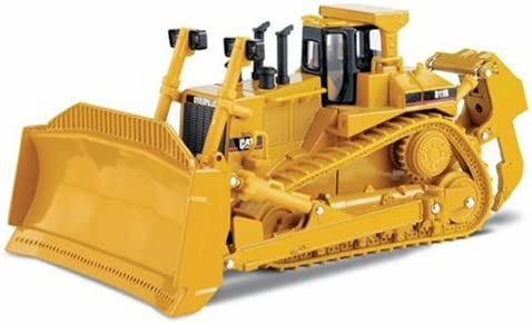 Caterpillar Track-Tyoe Tractor 1:50 Scale